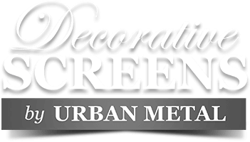 Decorative Screens by Urban Metal